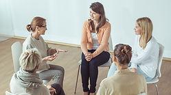 Stress Management/group