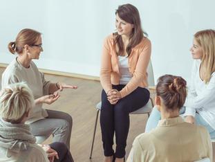 Self-Help Courses