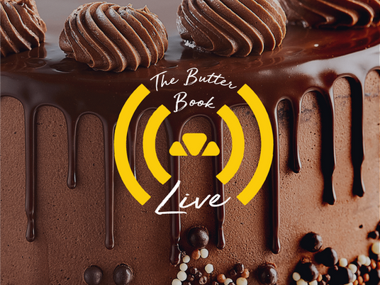 The Butter Book Chocolate Q&A Livestream with Chef Jacquy Pfeiffer