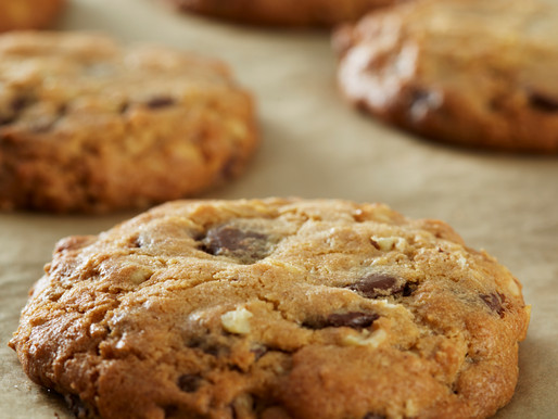 Secrets for Baking Delicious Chocolate Chip Cookies - Every Time!