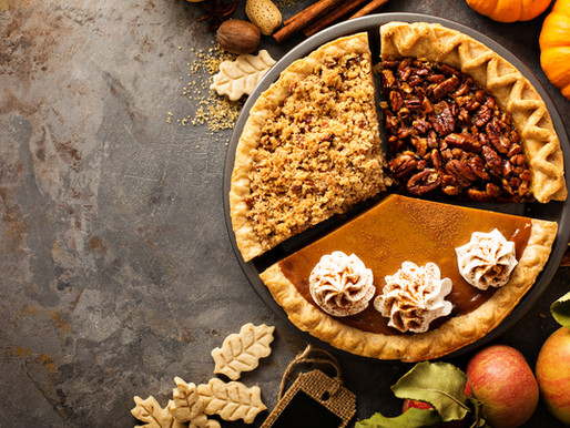 Bake Better Pies: Tips for Serving the Perfect Pie This Holiday Season