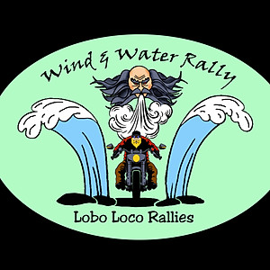 2017 Wind & Water Rally