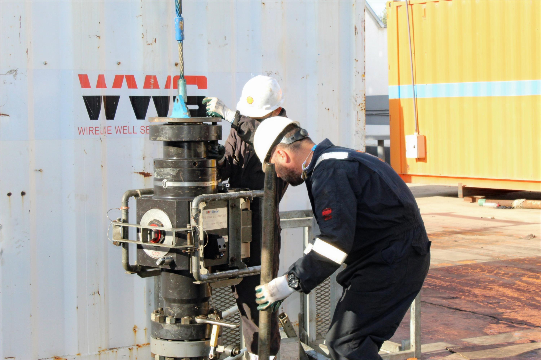 WSSV Maintenance