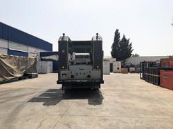 Bespoke Wireline Truck