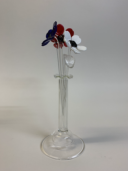 Anemone Flower Set