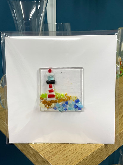Lighthouse Gift Card