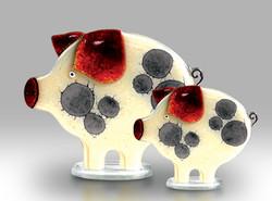 Pig & Pigglet