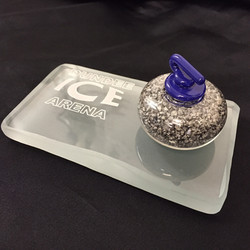 Curling Gifts & Awards