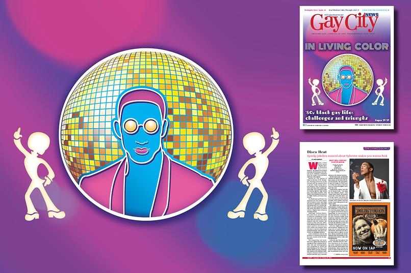 Gay City News Disco