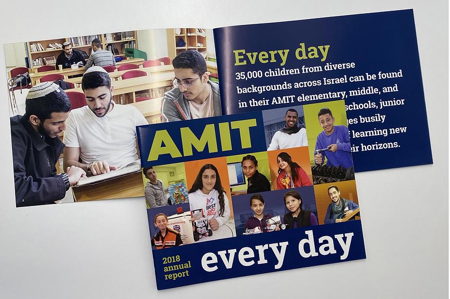 AMIT Annual Report