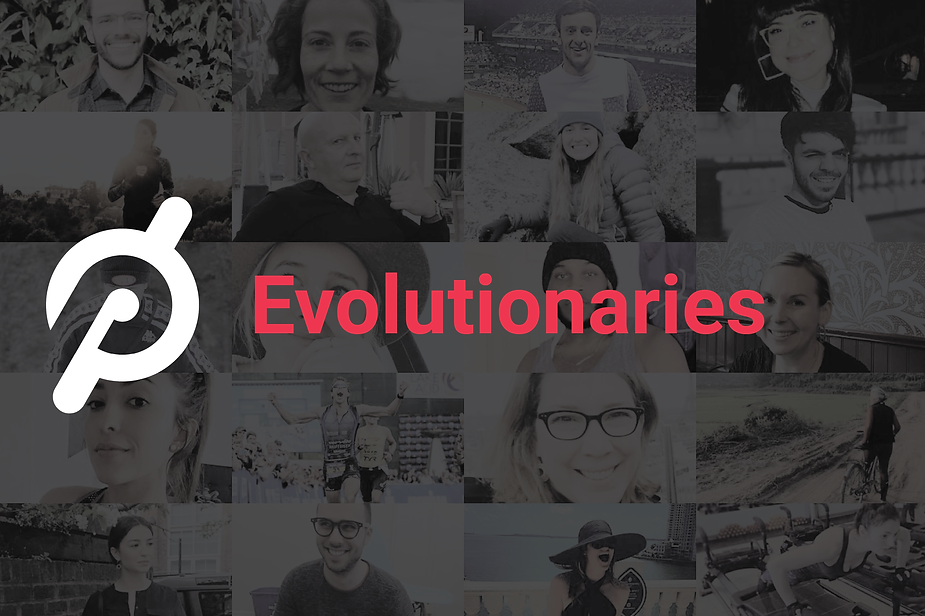 Peloton Evolutionaries