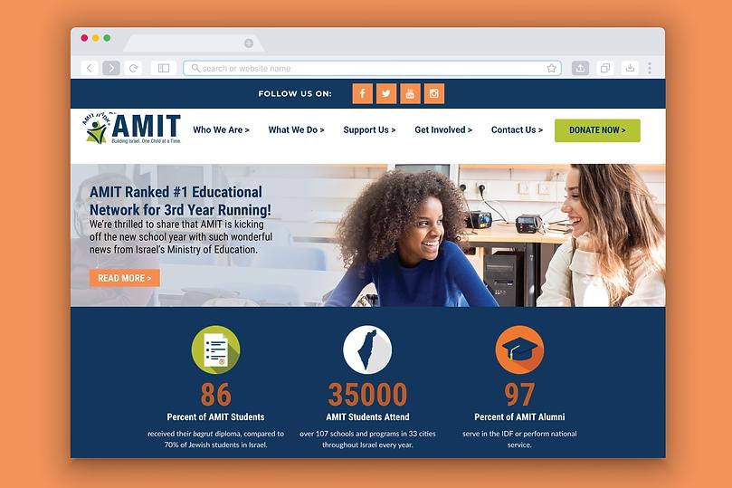 AMIT Website
