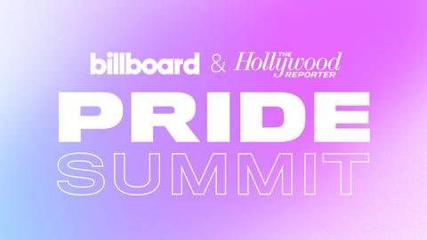 Billboard & The Hollywood Reporter Pride Summit
