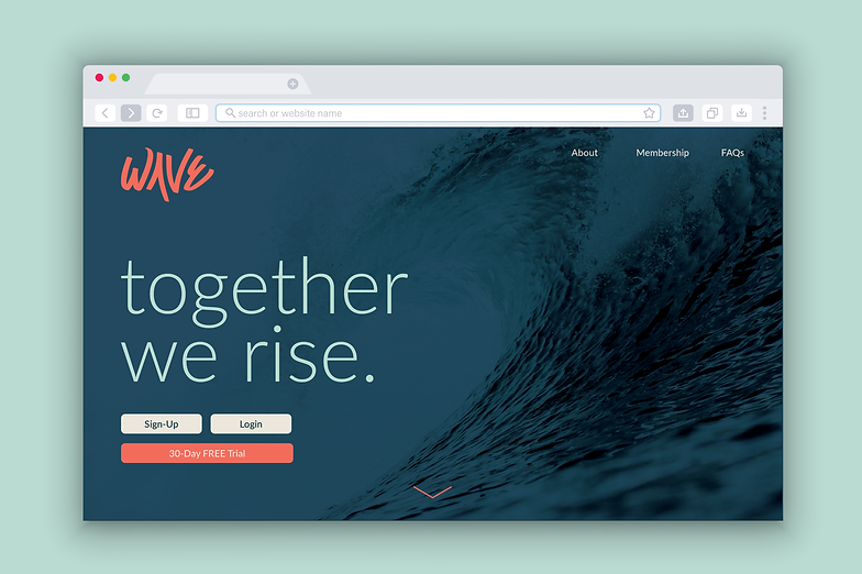 WAVE Website