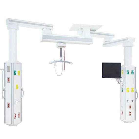 Patient Lift Pendant (PLP)
