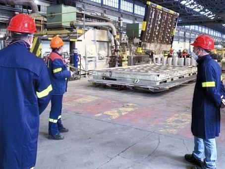 Alcoa aprueba la venta de las plantas de Alu Ibérica a Riesgo y libera los fondos acordados