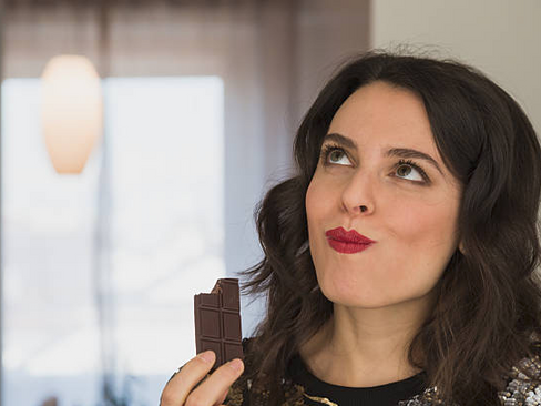 Chocolate or No Chocolate? That is the Question!