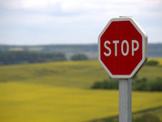 """The Journey of """"Stop"""""""