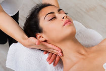 Let your cares melt away with an Indian Head Massage from Zenergy Holistic Therapies