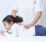 Bowen Therapy is suitable for all ages, from the young to the elderly