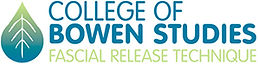 The College of Bowen Studies provides first-class training in Bowen Therapy.