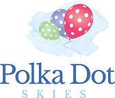 Polka Dot Skies sells gorgeous gifts for tiny tots - clothing, books, toys, nursery items, etc