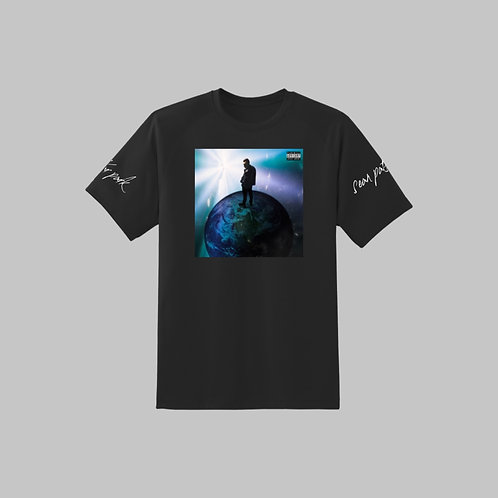 Star Park: Once In A Lifetime Cover T Shirt