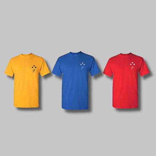 Star Park: Elements T-Shirt (Colors)