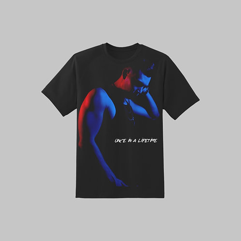 Star Park: Once In A Lifetime Graphic T Shirt