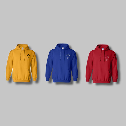 Star Park: Elements Hoodies (Color)