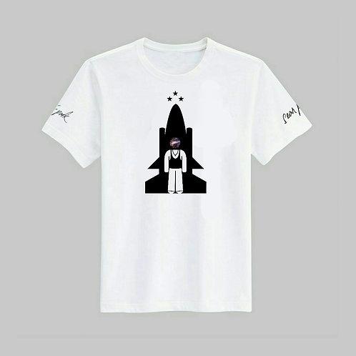 Star Park T-Shirt (White)