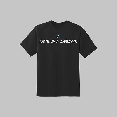 Star Park: Once In A Lifetime Title T-Shirt