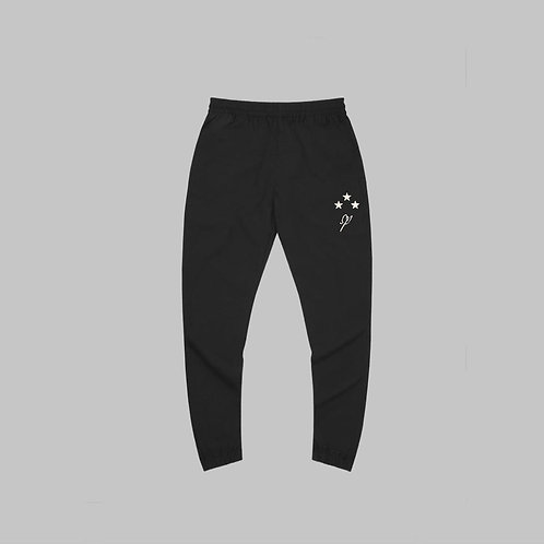 Star Park Sweat Pants (Black)