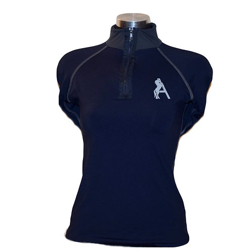 Navy Base Layer