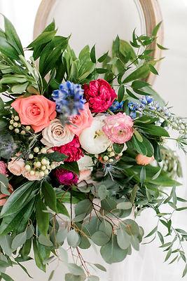 flowers nashville wedding bride groom farm venue