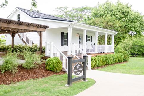 Bethany Bridal Cottage