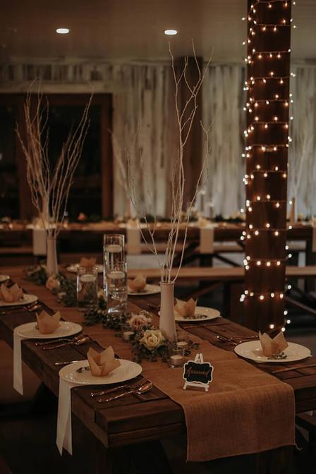 The Magnolia Ballroom