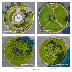 4 Circles Group1