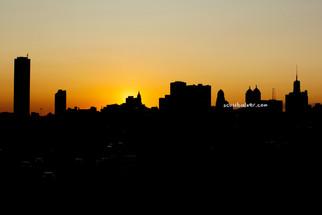 Buffalo PM Skyline