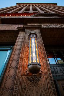 Guaranty Building Light