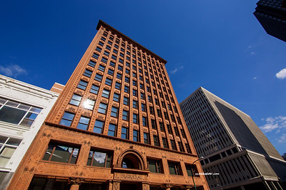 Guaranty Building Wide