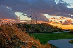 Wilkeson Pointe Sunset 2020