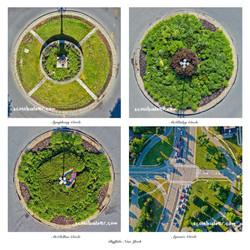 4 Circles Group2