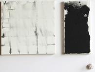 River Noir # 2, Zelene Schlosberg