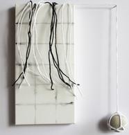 River Noir # 3, Zelene Schlosberg