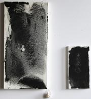 River Noir # 1, Zelene Schlosberg