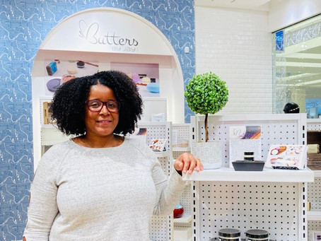 Local entrepreneur creates business from self-care journey