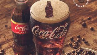 Se viene la Coca Cola con Café