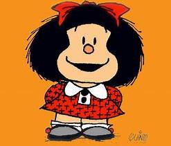 Las mejores 20 frases de Mafalda, un homenaje a Quino