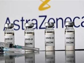 Temor en Madrid por la vacuna de Astra Zeneca.